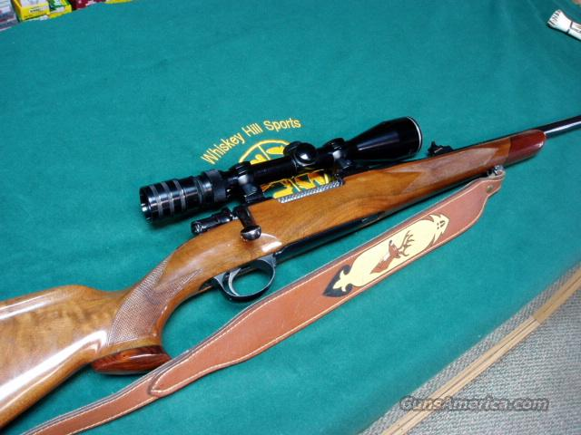 H&R ULTRA RIFLE 300 WIN MAG.NICE!!  Guns > Rifles > Custom Rifles > Bolt Action