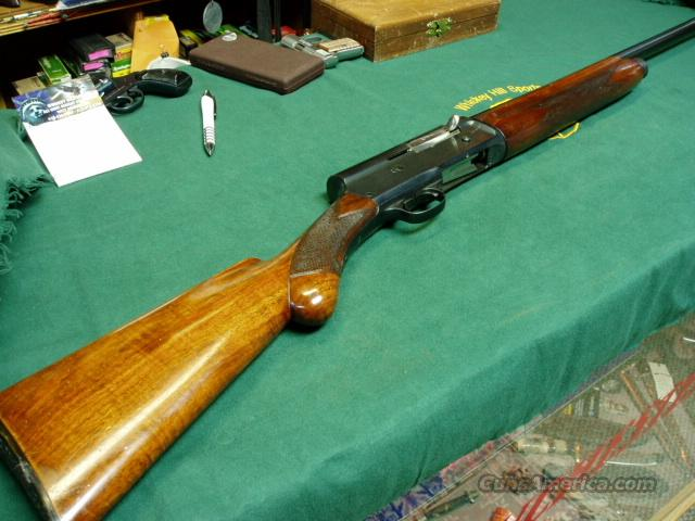 BROWNING A-5 12 GA 1935  Guns > Shotguns > Browning Shotguns > Autoloaders > Hunting