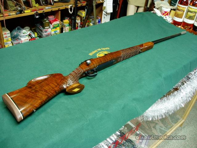 G.R.DOUGLAS,CUSTOM STOCK,7MM REM MAG  Guns > Rifles > Custom Rifles > Bolt Action