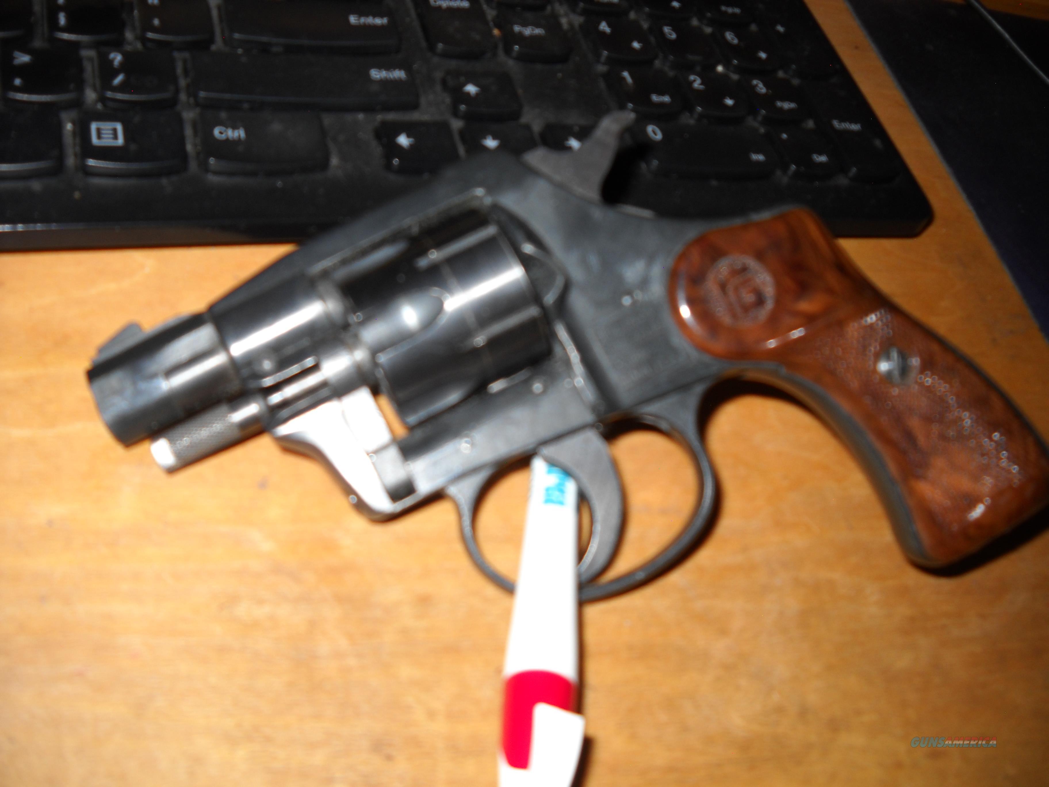 RG 23  Guns > Pistols > Rossi Revolvers