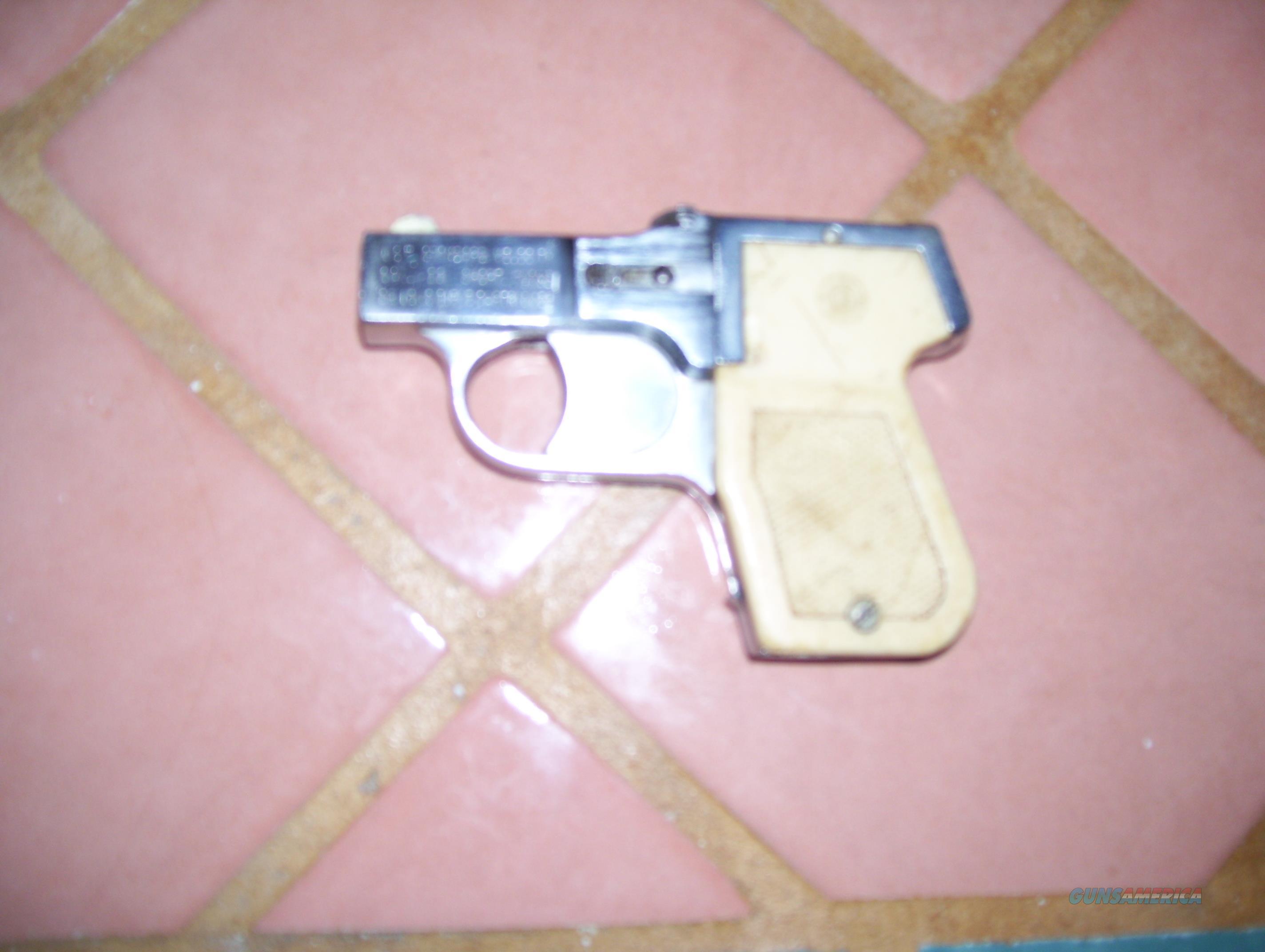 EIG  .22lr Pistol  Guns > Pistols > E Misc Pistols
