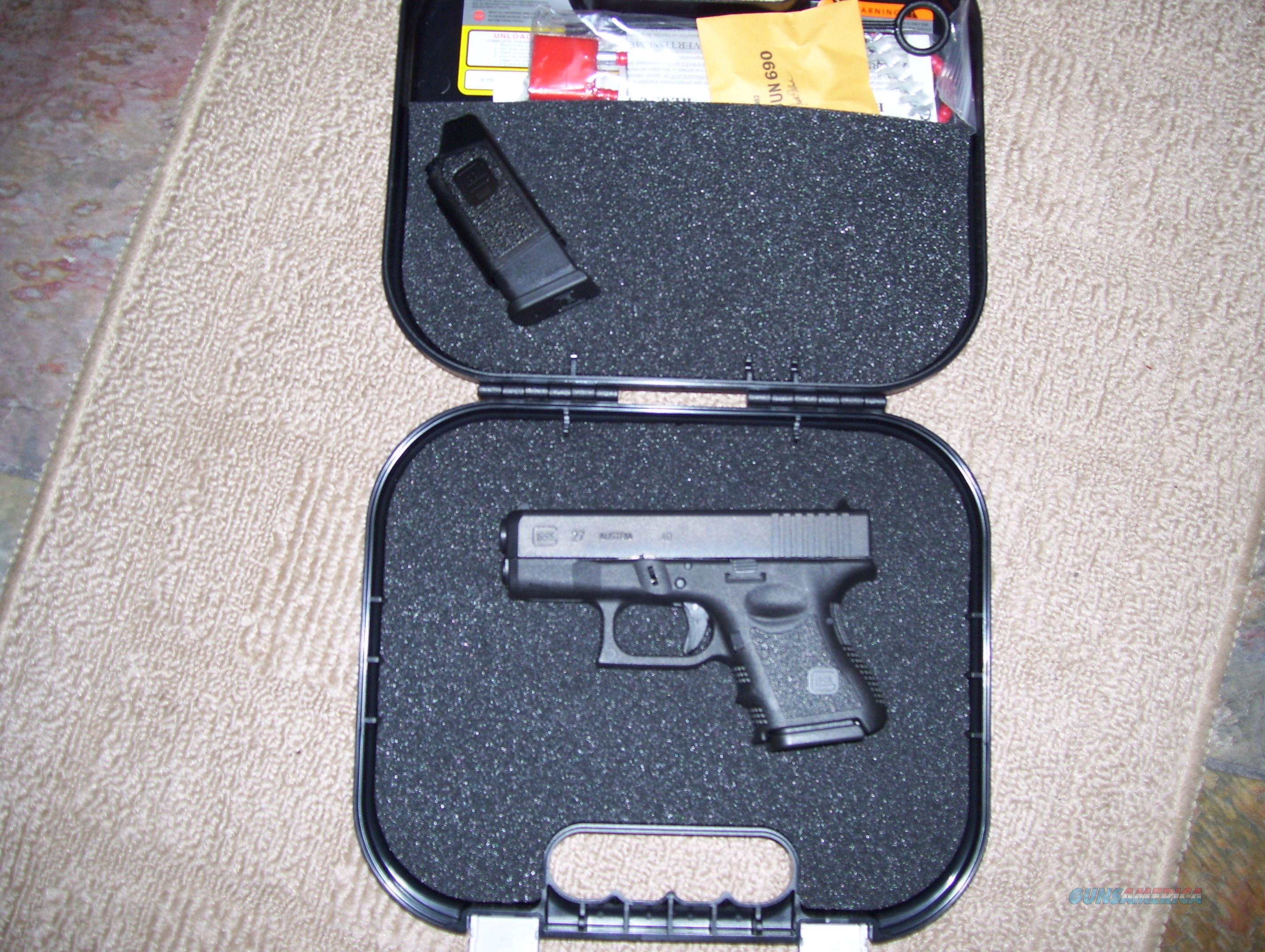 Glock 37  .45Gap  Non-Guns > AirSoft > Pistols