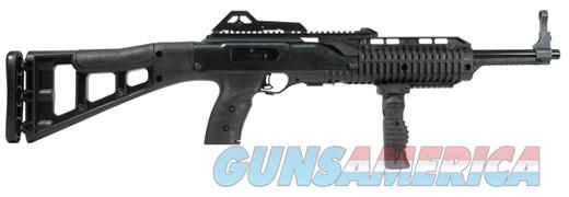 HI-POINT 9TS CARBINE 9MM FORWARD GRIP  Guns > Rifles > Hi Point Rifles
