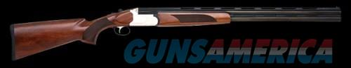 MOSSBERG SILVER RESERVE II FIELD 12 GAUGE O/U  Guns > Shotguns > Mossberg Shotguns > Over/Under