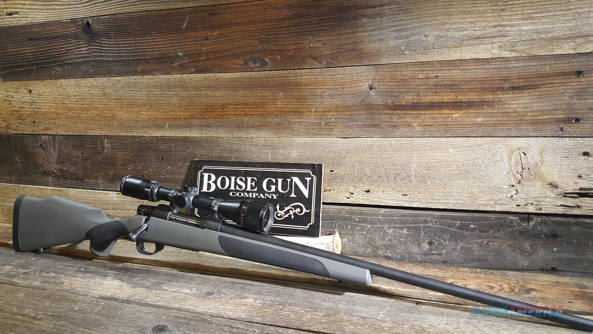 Weatherby S-2 Vanguard 22-250   Guns > Rifles > Weatherby Rifles > Sporting