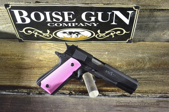 Browning 1911-22 A1 22 LR Pink New  Guns > Pistols > Browning Pistols > Other Autos