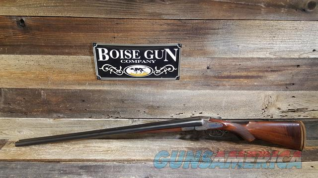 LC Smith Field 12 GA  Guns > Shotguns > L.C. Smith Shotguns