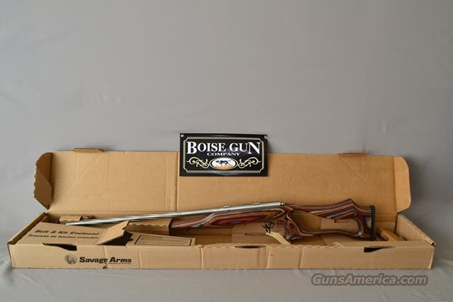 Savage 93 BSEV 22 Magnum New  Guns > Rifles > Savage Rifles > Standard Bolt Action > Sporting