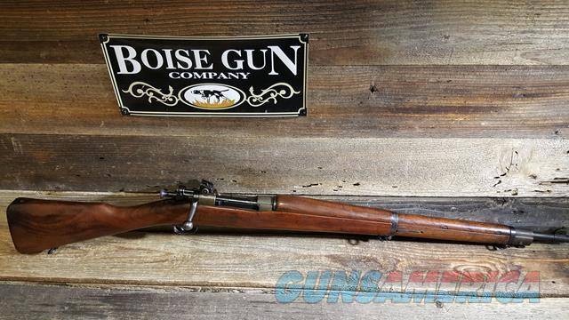 Remington 03-A3 30-06 SPR  Guns > Rifles > Remington Rifles - Modern > Bolt Action Non-Model 700 > Sporting