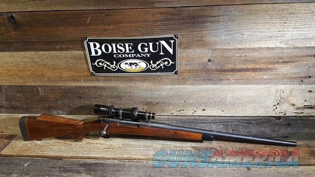 Remington 700 35WHALEN ACKLEY IMPROVED ON SALE  Guns > Rifles > Remington Rifles - Modern > Model 700 > Sporting