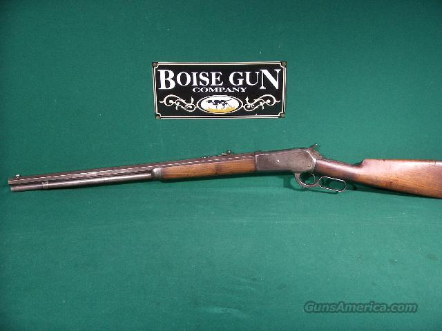 Winchester 1886 38-56 WCF  Guns > Rifles > Winchester Rifles - Modern Lever > Other Lever > Pre-64