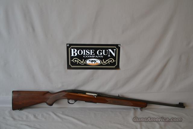 Winchester 100 Pre 64 .308 Win  Guns > Rifles > Winchester Rifles - Modern Bolt/Auto/Single > Autoloaders