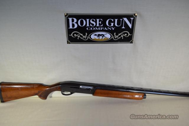 Remington 1100 Skeet 12 GA   Guns > Shotguns > Remington Shotguns  > Autoloaders > Hunting