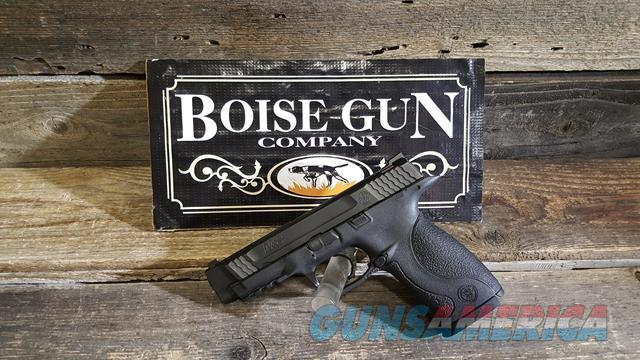 Smith & Wesson M&P 45 .45 ACP   Guns > Pistols > Smith & Wesson Pistols - Autos > Polymer Frame