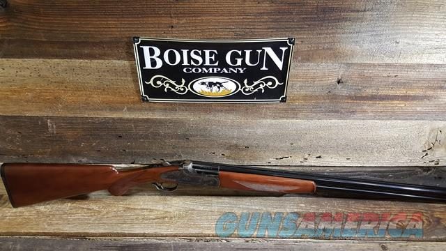 CZ USA Huglu Woodcock Deluxe 20GA  Guns > Shotguns > CZ Shotguns
