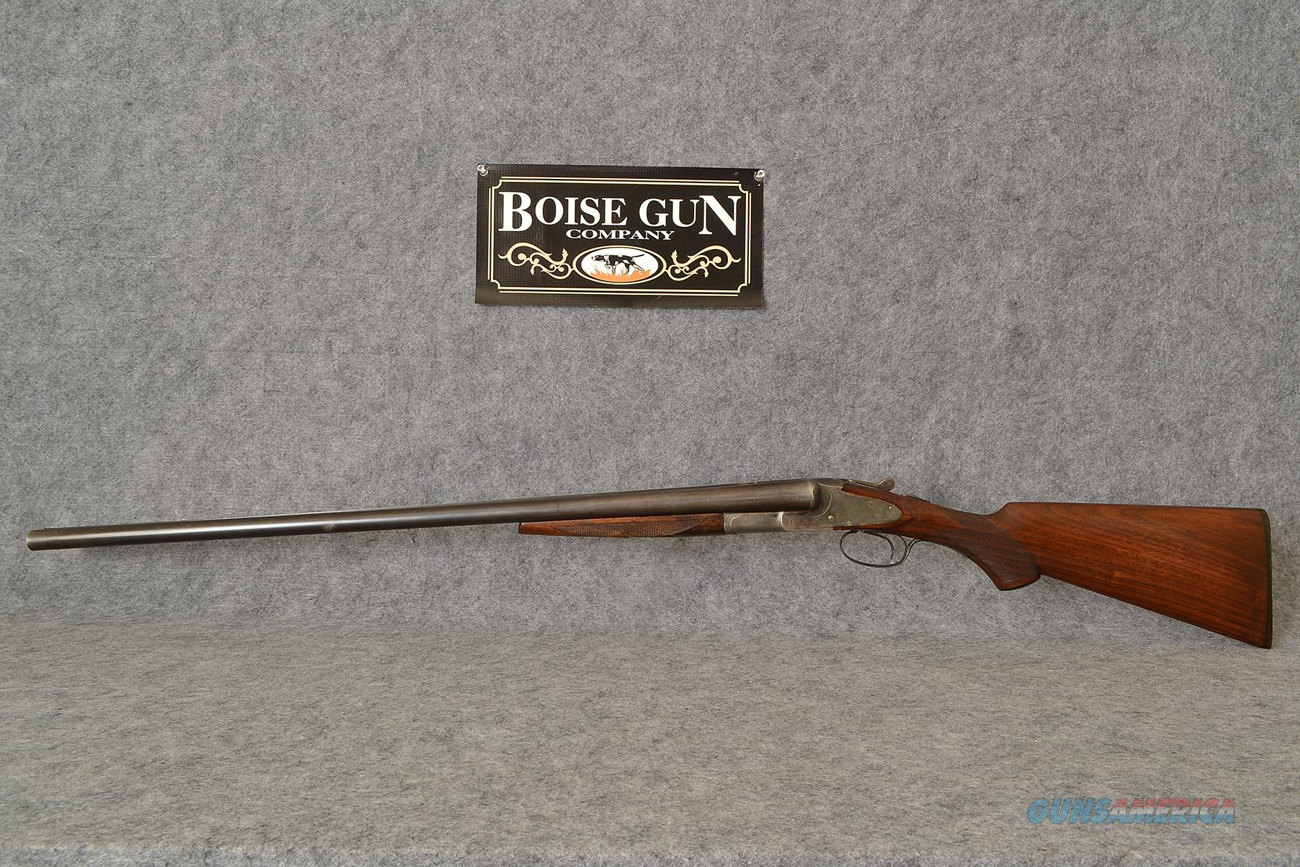 L.C. Smith SXS  12 Ga  Guns > Shotguns > L.C. Smith Shotguns