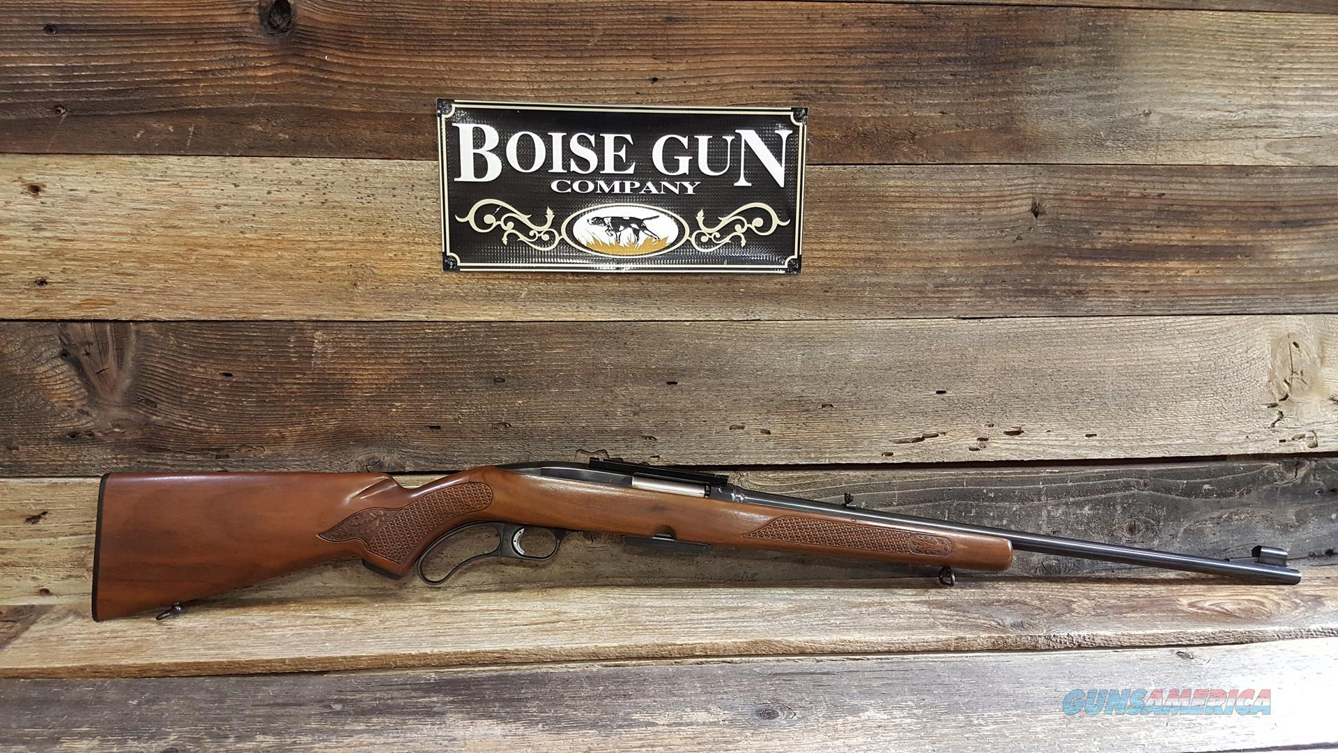Winchester 88 308 WIN   Guns > Rifles > Winchester Rifles - Modern Lever > Other Lever > Post-64