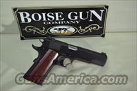 Colt 1911 Government 45 ACP   Guns > Pistols > Colt Automatic Pistols (1911 & Var)