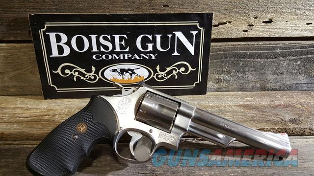Smith & Wesson 629-1 44MAG  Guns > Pistols > Smith & Wesson Revolvers > Model 629