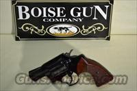 Colt Cobra 38 SPL very nice  Colt Double Action Revolvers- Modern