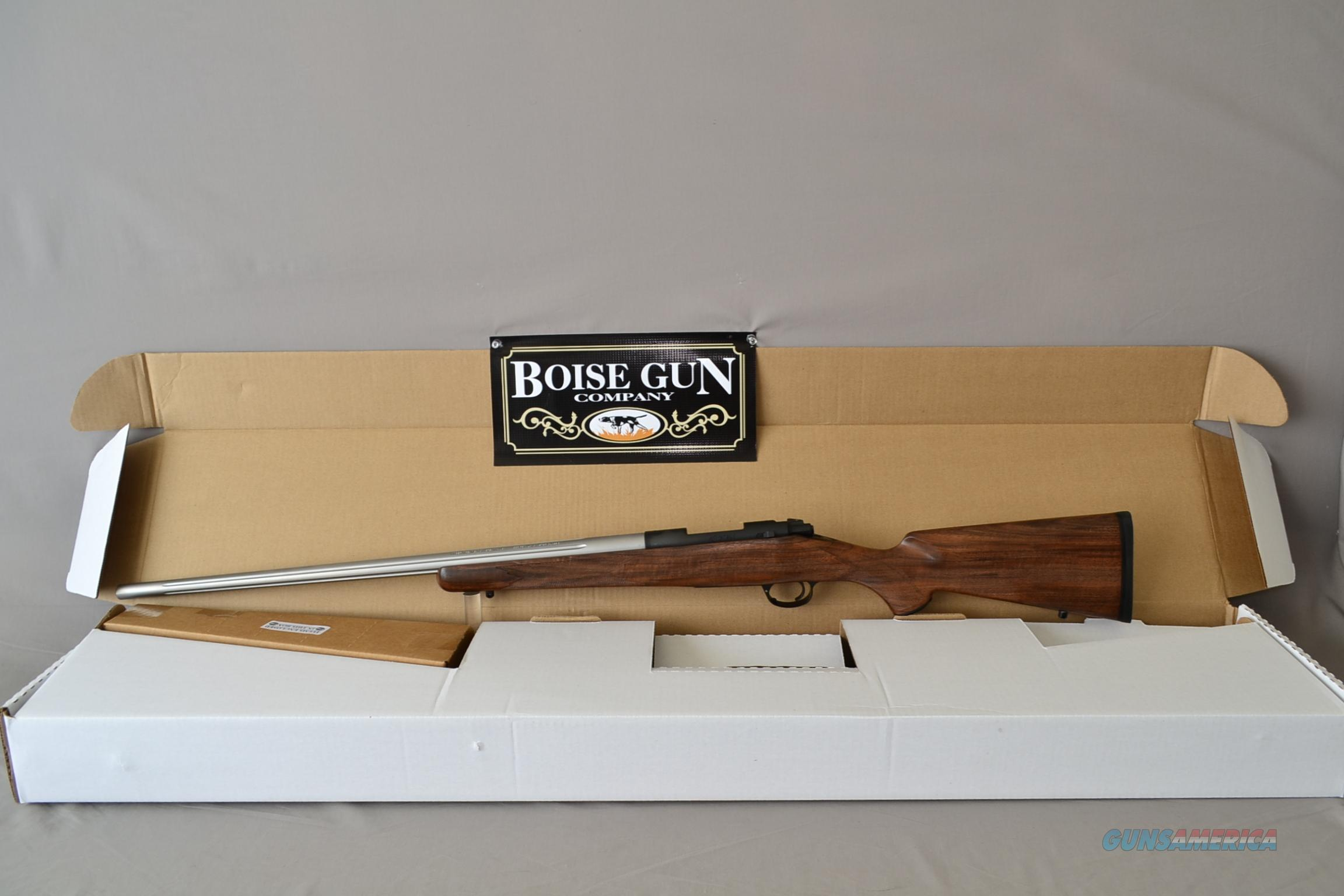 Kimber 84M Varmint .223 Rem New  Guns > Rifles > Kimber of America Rifles