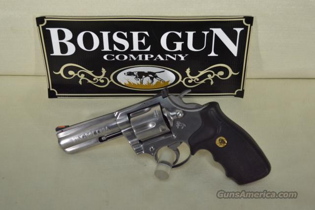 Colt King Cobra 357 MAG  Guns > Pistols > Colt Double Action Revolvers- Modern