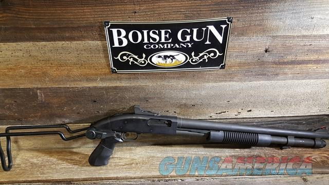 Mossberg M590-A1 12GA  Guns > Shotguns > Mossberg Shotguns > Pump > Tactical