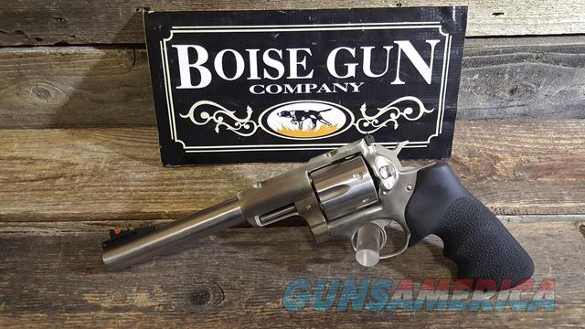 Ruger Super RedHawk 44MAG New  Guns > Pistols > Ruger Double Action Revolver > Redhawk Type