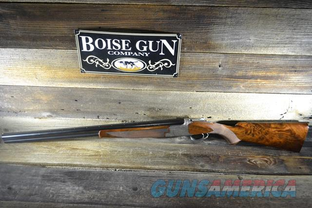Browning Superposed Exhibition Grade 12 GA  Guns > Shotguns > Browning Shotguns > Over Unders > Other OU > Hunting