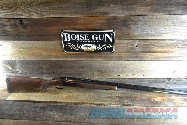 Browning BT-99 Grade 1 Trap 12 GA New ON SALE  Guns > Shotguns > Browning Shotguns > Single Barrel