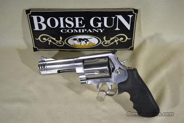 Smith & Wesson 460V 460 S&W New  Guns > Pistols > Smith & Wesson Revolvers > Full Frame Revolver