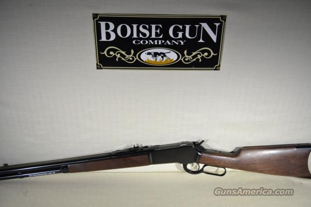 Winchester 1886 Short Rifle 45-90 New  Guns > Rifles > Winchester Rifles - Modern Lever > Other Lever > Post-64