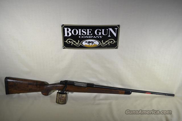 Winchester 70 Jack O'Connor Tribute 270 WIN New  Guns > Rifles > Winchester Rifles - Modern Bolt/Auto/Single > Model 70 > Post-64