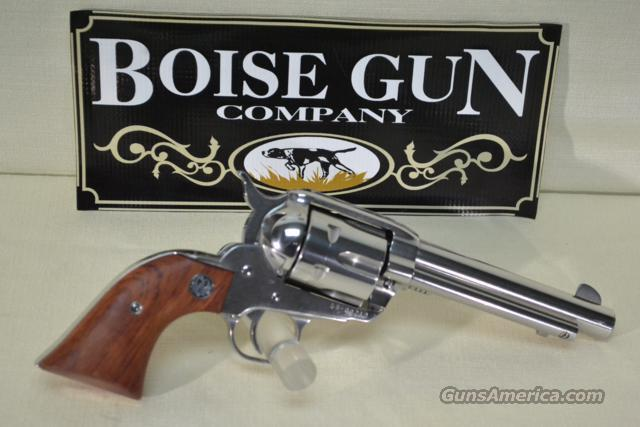 Ruger Vaquero Convertible Two Cylinder 38/40 40 S&W   Guns > Pistols > Ruger Single Action Revolvers > Cowboy Action