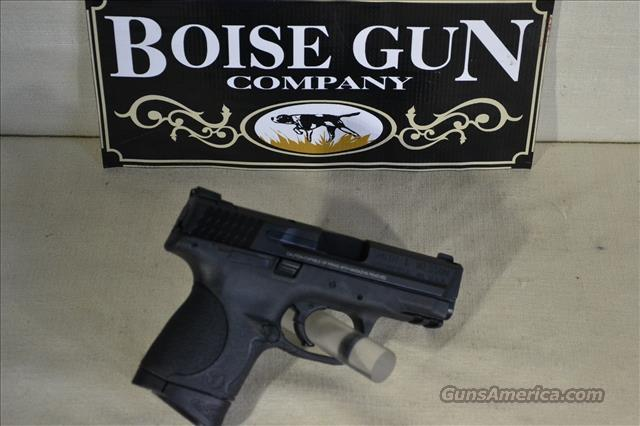 Smith & Wesson M&P Compact 40 S&W New  Guns > Pistols > Smith & Wesson Pistols - Autos > Polymer Frame