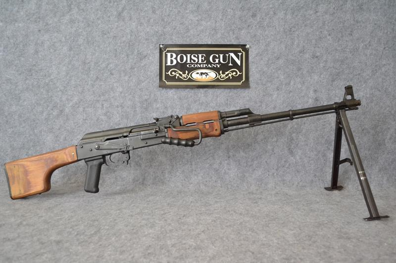 Romarm AES-10B 7.62x39  Guns > Rifles > AK-47 Rifles (and copies) > Full Stock