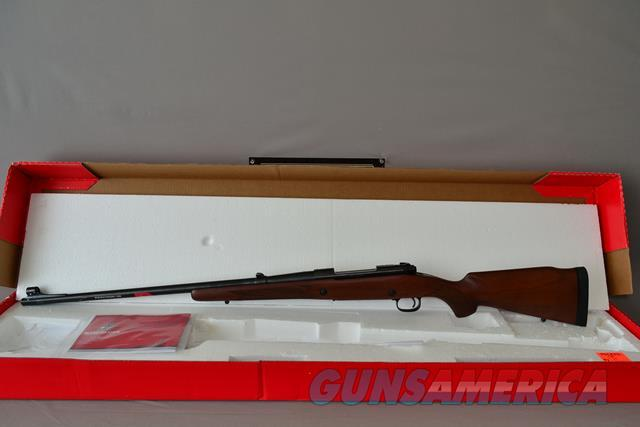 Winchester Model 70 Alaskan .375 H&H Mag New  Guns > Rifles > Winchester Rifles - Modern Bolt/Auto/Single > Model 70 > Post-64
