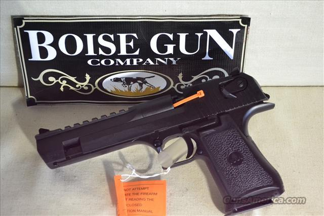 Magnum Research Desert Eagle 50 AE New ON SALE  Guns > Pistols > Magnum Research Pistols