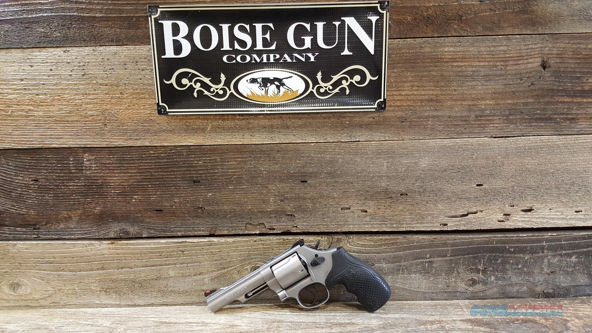 Smith & Wesson 69 44 MAG   Guns > Pistols > Smith & Wesson Revolvers > Med. Frame ( K/L )