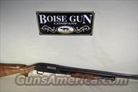 Winchester Model 12 Heavy Duck 12 GA   Guns > Shotguns > Winchester Shotguns - Modern > Pump Action > Hunting