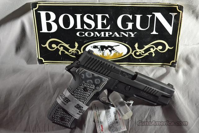 Sig Sauer P226 Extreme 9MM New  Guns > Pistols > Sig - Sauer/Sigarms Pistols > P226