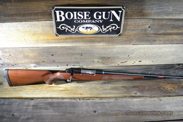 Winchester 70 Featherweight 7x57 New ON SALE  Guns > Rifles > Winchester Rifles - Modern Bolt/Auto/Single > Model 70 > Post-64