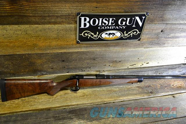 Kimber 8400 Super America 300 WSM New  Guns > Rifles > Kimber of America Rifles
