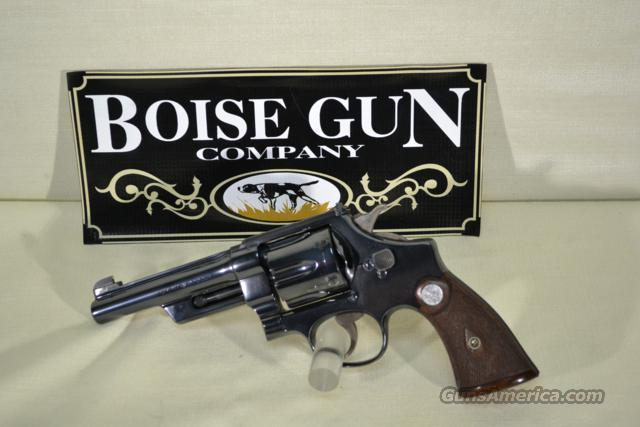Smith & Wesson 357 Registered Magnum   Guns > Pistols > Smith & Wesson Revolvers > Pre-1945