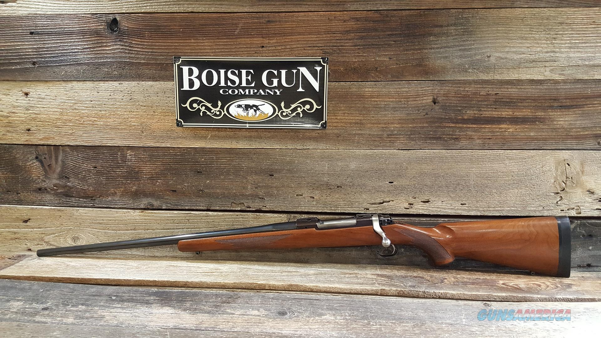 Ruger M77 Mark II Left Hand 300 WIN MAG   Guns > Rifles > Ruger Rifles > Model 77