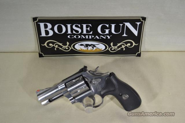 Smith & Wesson 696-1 44 SPL   Guns > Pistols > Smith & Wesson Revolvers > Full Frame Revolver