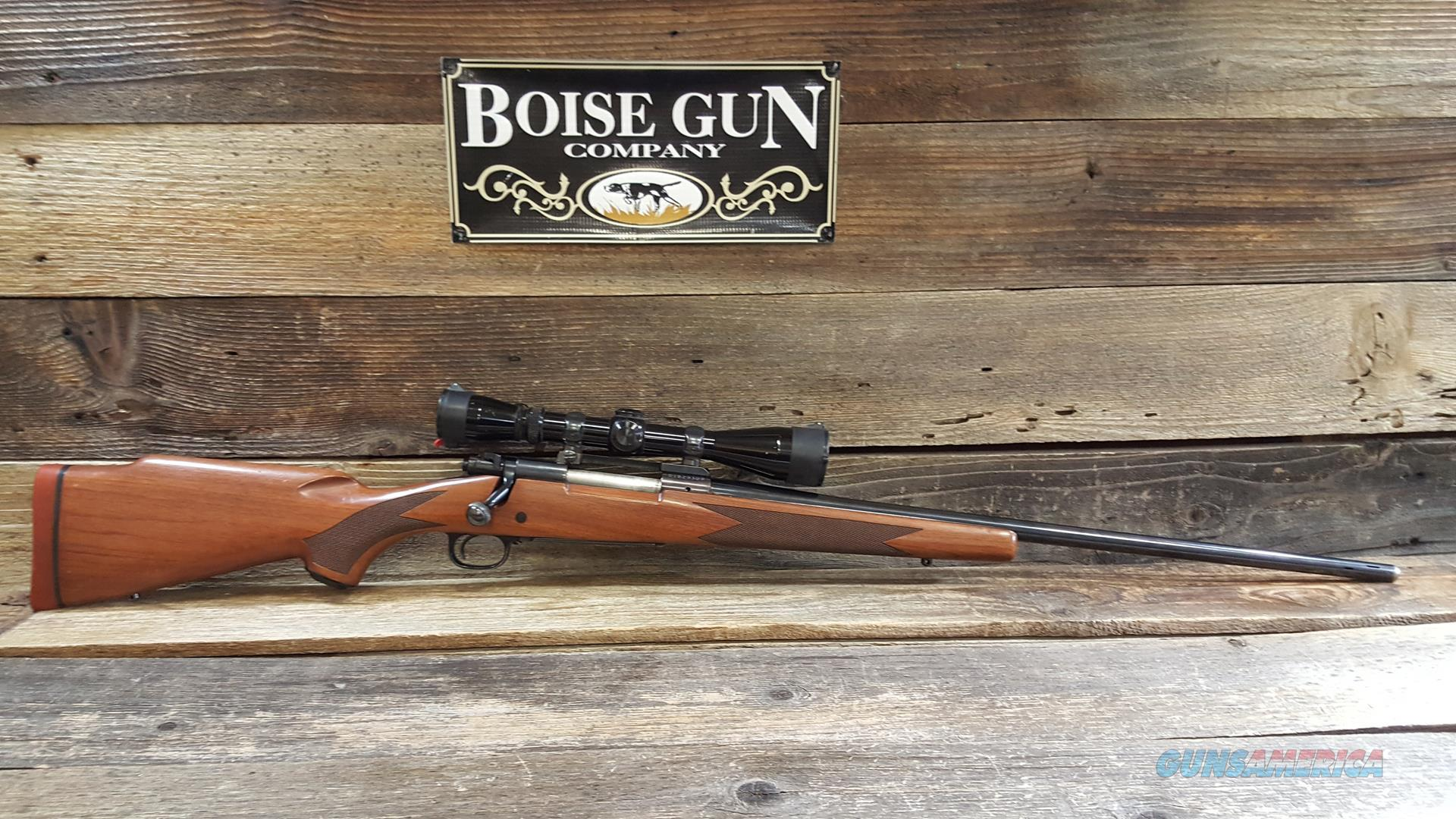 Winchester Model 70 300 WBY MAG   Guns > Rifles > Winchester Rifles - Modern Bolt/Auto/Single > Model 70 > Post-64