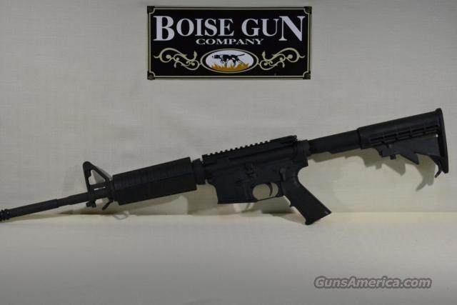 Sabre Defence XR15 5.56 / 223 AR 15 New  Guns > Rifles > AR-15 Rifles - Small Manufacturers > Complete Rifle