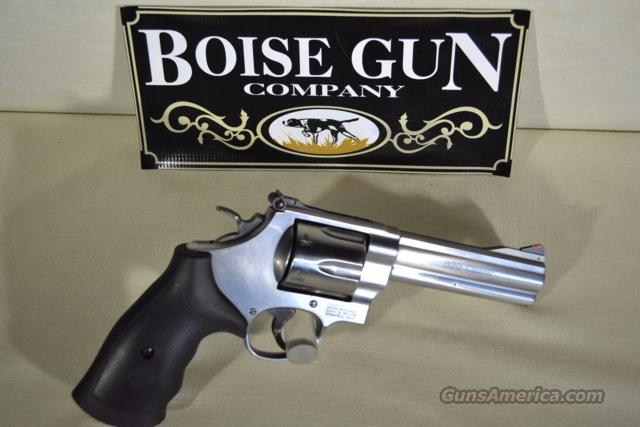 Smith & Wesson 629 44 MAG New   Guns > Pistols > Smith & Wesson Revolvers > Model 629