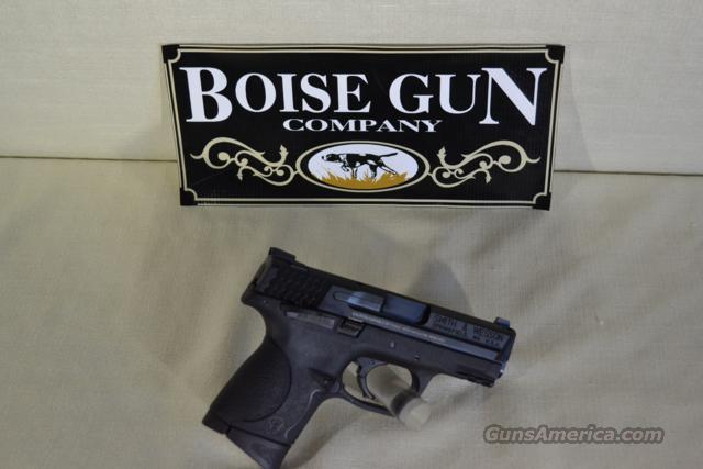 Smith & Wesson M&P9c 9MM New   Guns > Pistols > Smith & Wesson Pistols - Autos > Polymer Frame